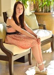 Aeris Summer Dress - Picture 2