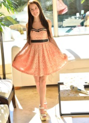 Aeris Summer Dress - Picture 4