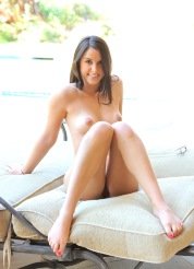 Alannah cute and naked