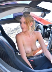 Anya Supercar Spreads