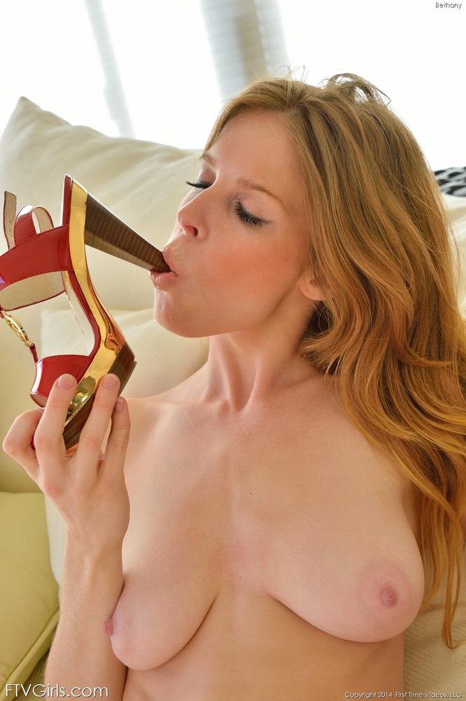 Blonde polish girls nude