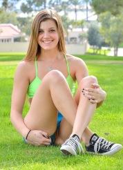 Cassidy Ex Cheerleader