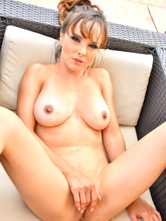 Cytherea Sexy Fit Stretching