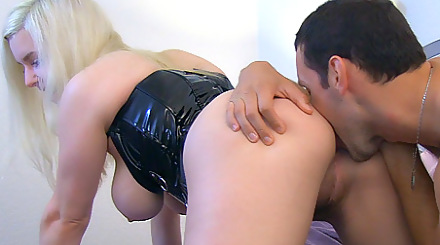 Danielle BDSM sex