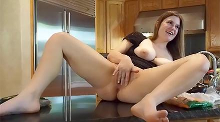 Danielle Fruits and Veggies