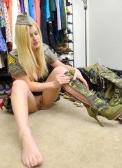 Danielle Veterans Day