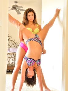 Fiona Brook Kinky Teen Modeling