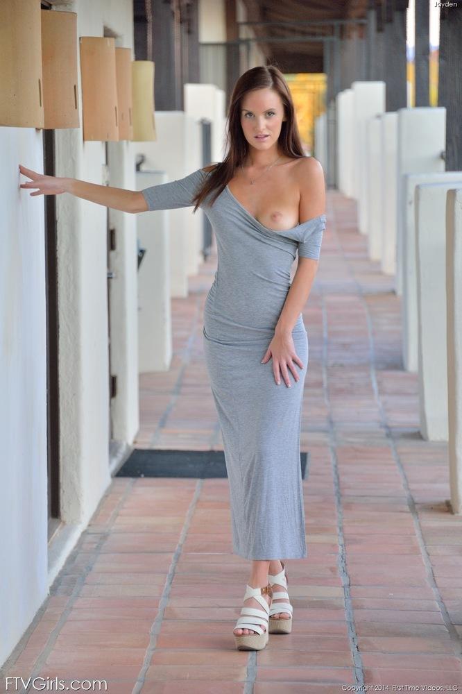 dominican republic woman nude