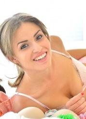 Natasha Dildos Closeups - Picture 13