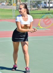 Tennis Jenna Style - Picture 5