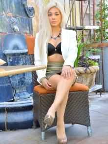 Valantina Like A Model