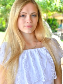 Alexia A Fresh Nudist