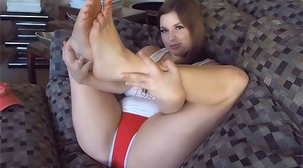 Danielle Birthday Booty