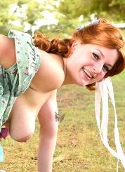 Danielle Enchanted Princess