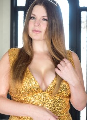 Danielle Gold And Shiny
