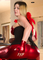 Danielle Kinky Cupid
