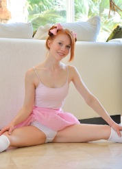 Dolly The Ballerina