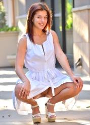 Fiona Cute Girl Next Door