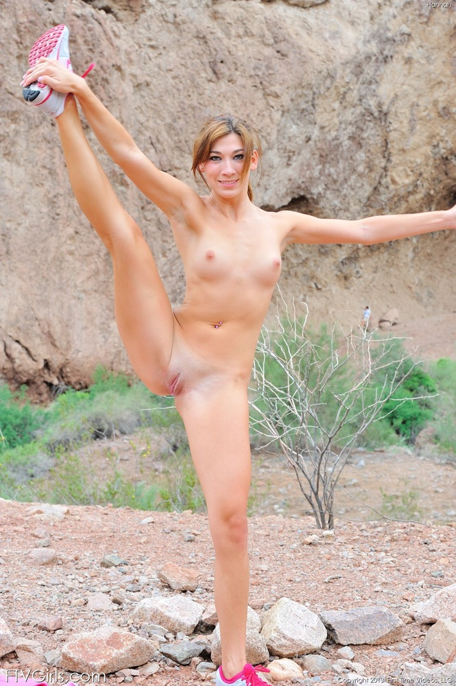 photos nude hiker