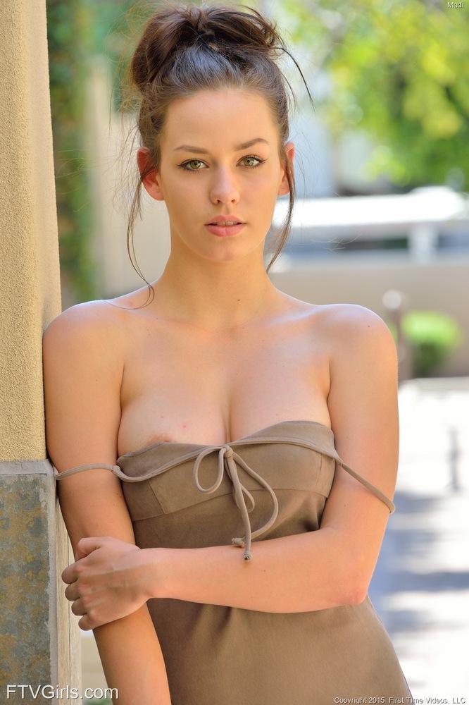 Beste Brust ftv Mädchen — foto 5
