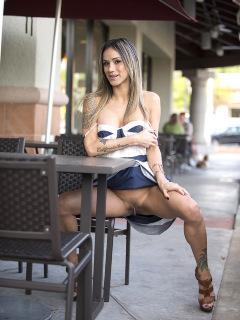 Nadia Fore on FTVMilfs