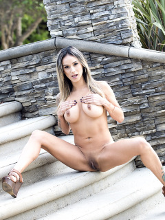 Nadia Fore on FTVMilfs