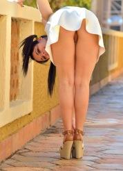 Nicki Playful Acrobat