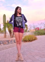 Rachel Those Long Legs