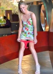 Sydney Those Legs