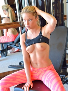 Sydney Workout Girl