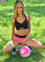 Averie Bottomless Soccer Picture 1