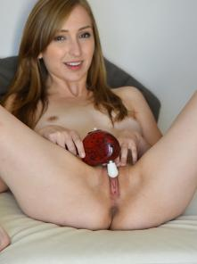 Gracie Toys And Vibrators Picture 9