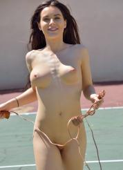 Lana-III Focus On Anal Picture 13