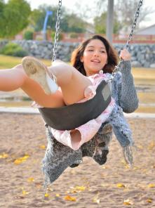 Melody-II At The Playground Picture 11